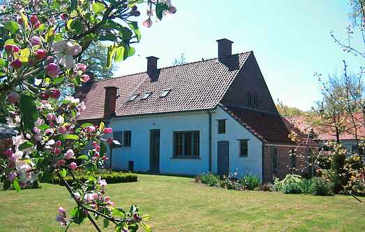 Holiday home mh20619