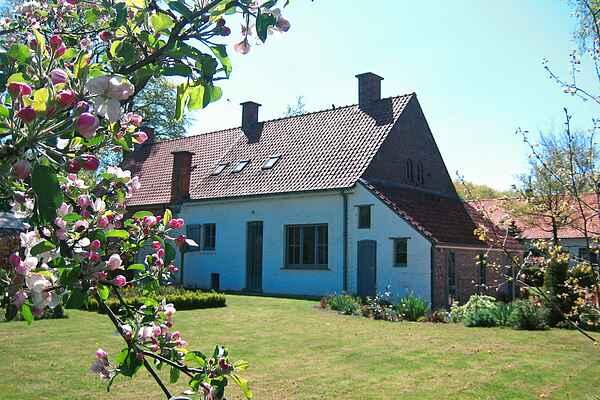 Sommerhus i Wingene