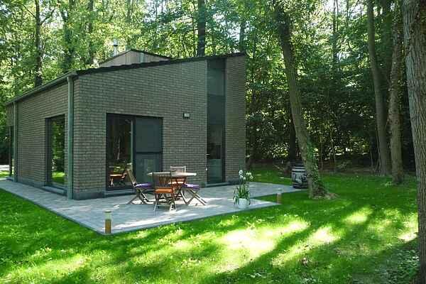 Sommerhus i Ieper
