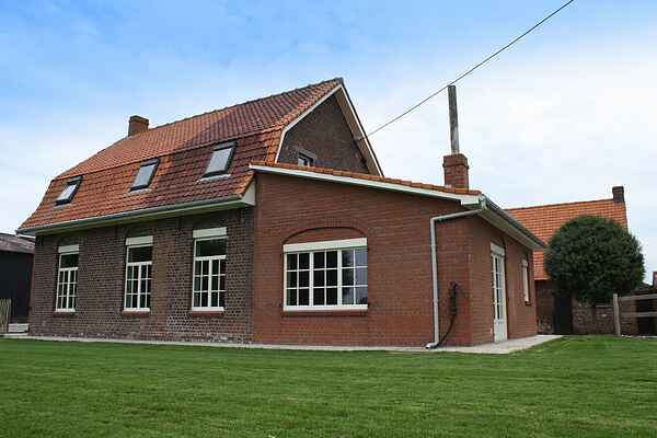 Sommerhus i Heuvelland