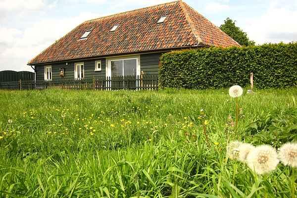 Sommerhus i Zele