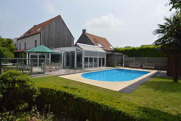 Villa i Zottegem