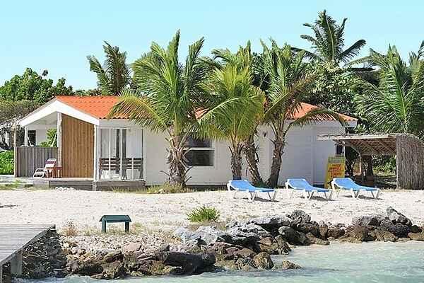 Holiday home in Kralendijk