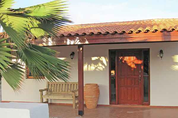 Villa in Playa