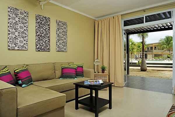 Apartment in Santa Barbara Crowns