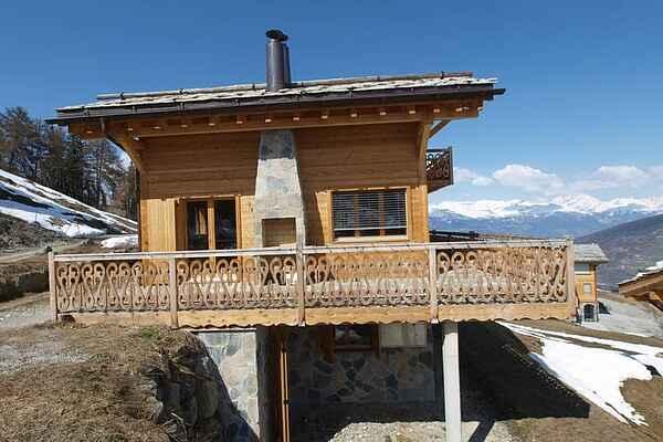 Cottage in Vex