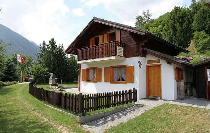 Cottage mh20743