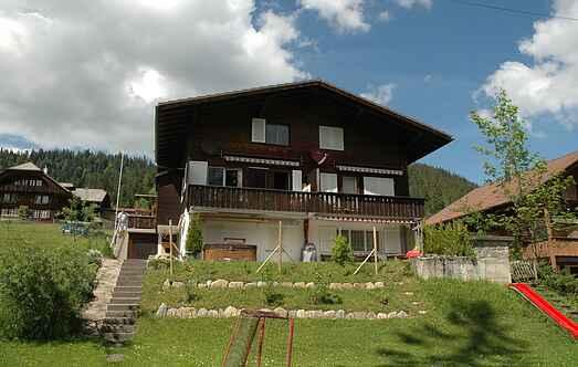 Cottage mh36647