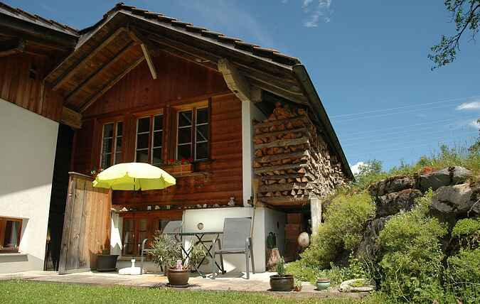 Holiday home mh20752