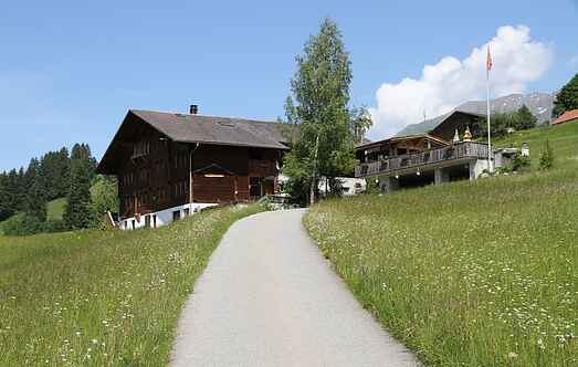 Casa rural mh20755