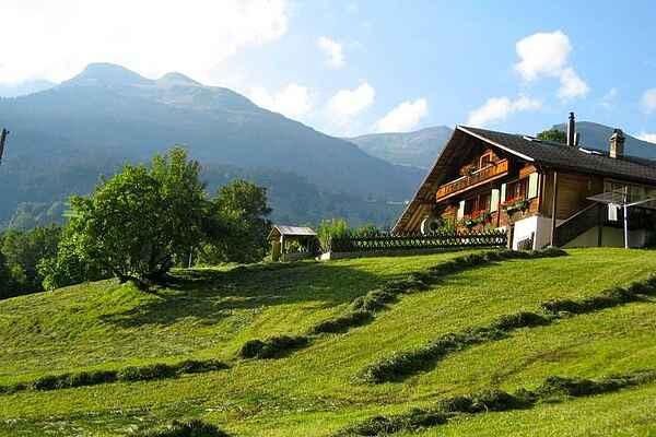 Hytte i Grindelwald