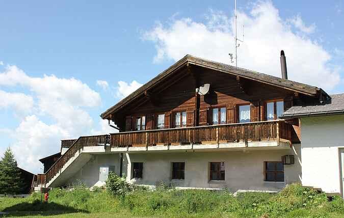 Apartment mh37907