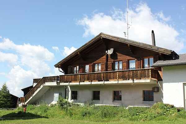 Apartment in Rosswald