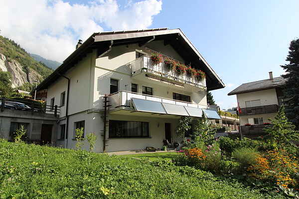 Apartment in Greich