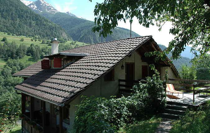 Cottage mh20886