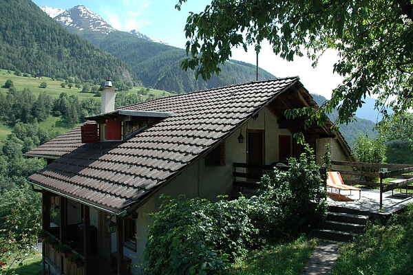 Cottage in Greich