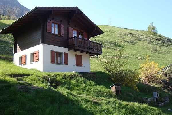 Cottage in Greich