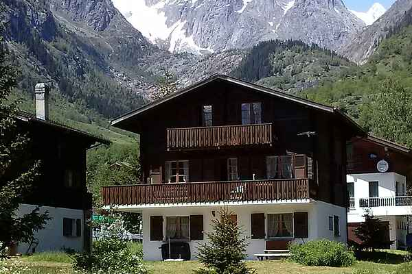Apartment in Fieschertal