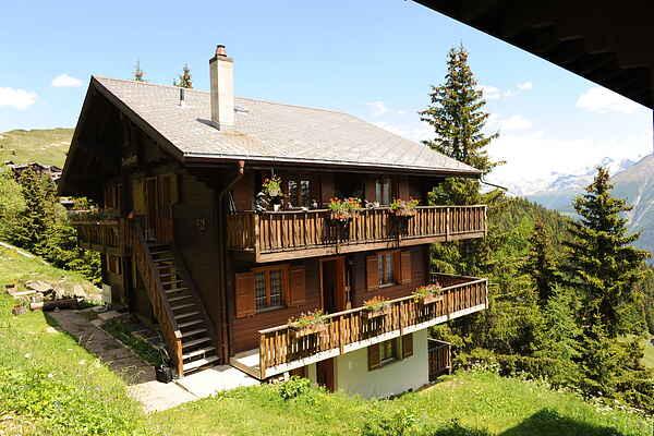 Apartment in Betten