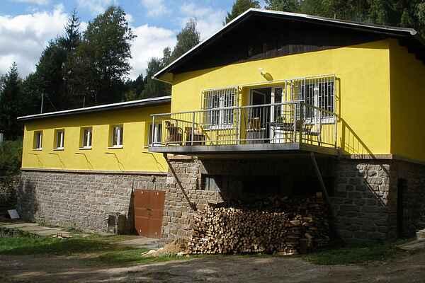 Villa in Nedvědice