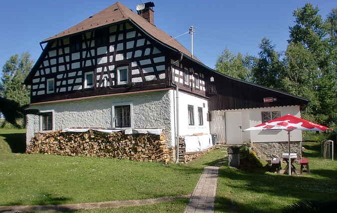 Casa de vacaciones mh21002