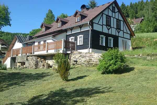 Holiday home in Sklená