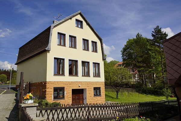Sommerhus i Pernink