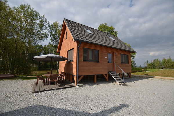Holiday home in Petrovice