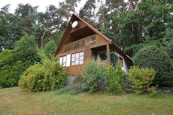 Holiday home in Dobronice u Bechyně