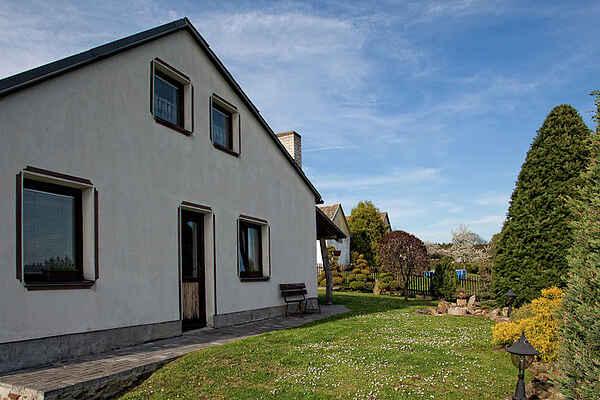 Sommerhus i Antonka