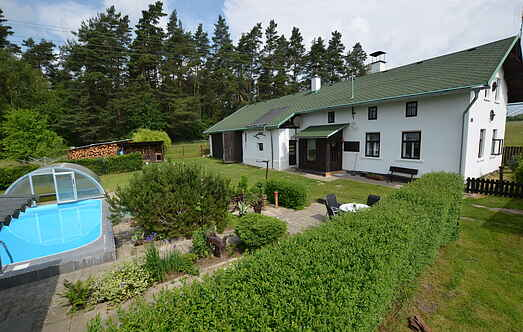Holiday home mh45055