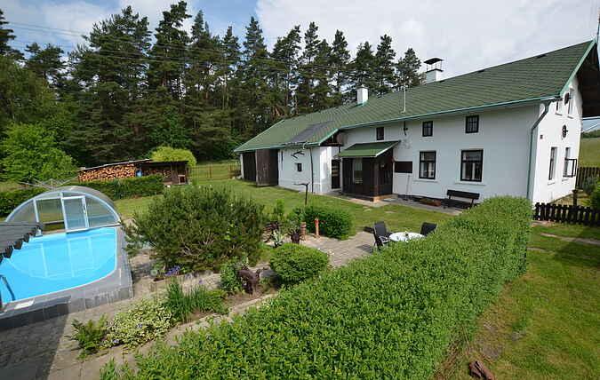 Casa de vacaciones mh45055