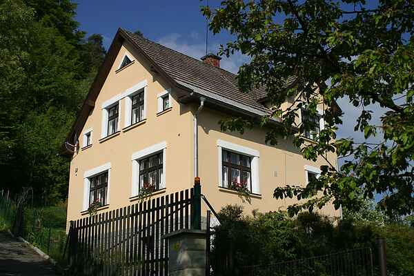 Holiday home in Labe