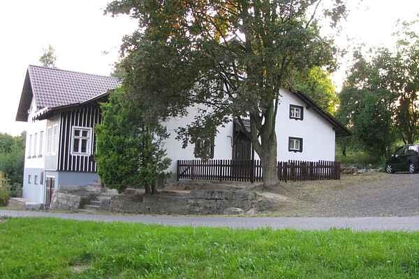 Holiday home in Zlatá Olešnice