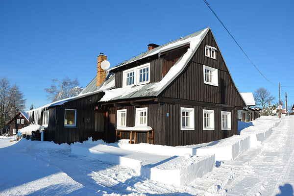 Sommerhus i Příchovice