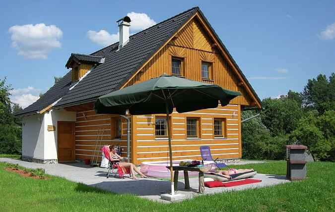Sommerhus mh34541