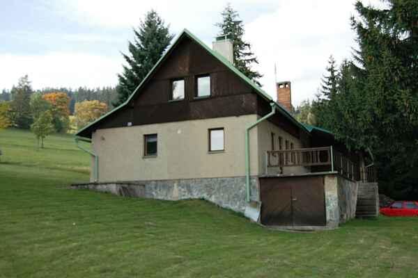 Sommerhus i Vítkovice
