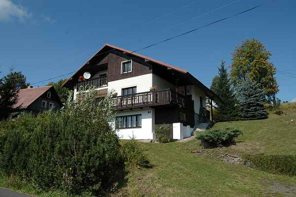 Holiday home in Jestřabí v Krkonoších