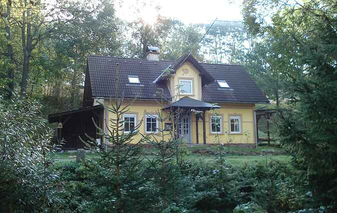 Holiday home mh21095
