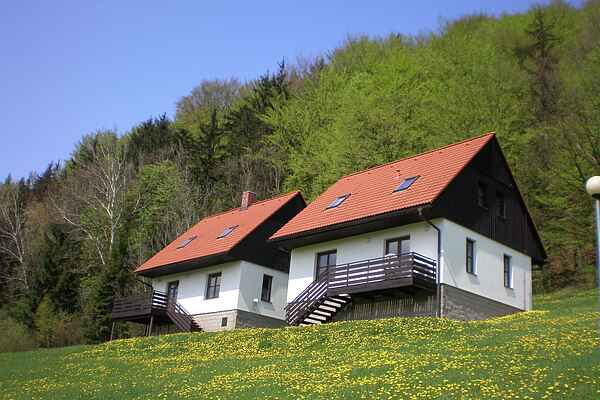 Manor house in Stárkov