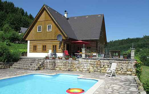 Villa mh36653