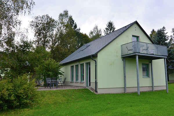 Ferienhaus in Reinhardtsdorf