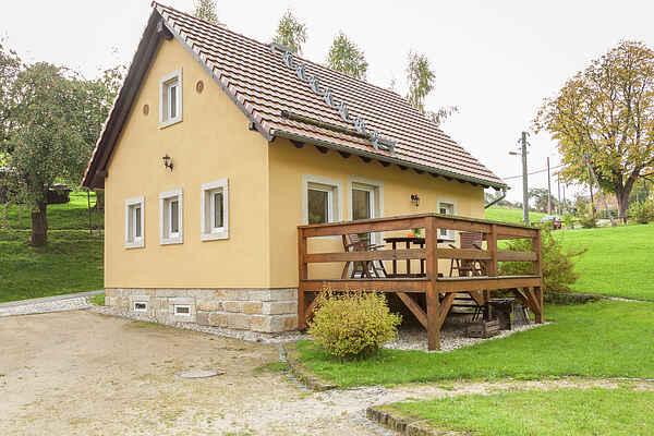 Ferienhaus in Lohsdorf
