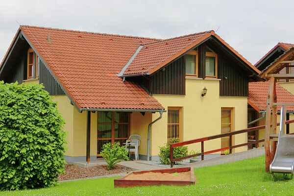 Ferienhaus in Wilthen