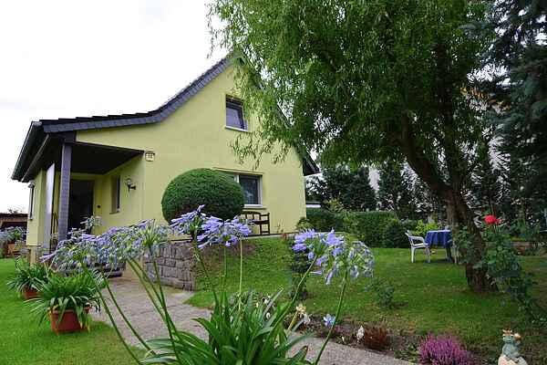 Casa de vacaciones en Schmogrow