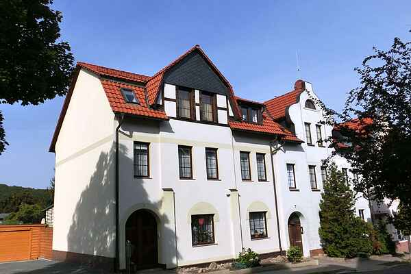 Apartment in Weddersleben
