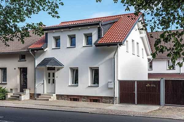 Appartamento in Weddersleben