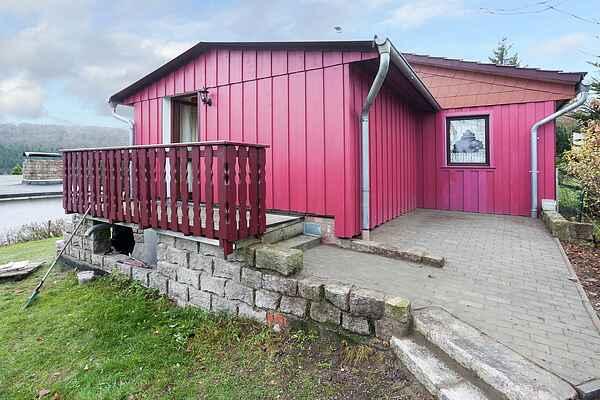 Sommerhus i Rieder