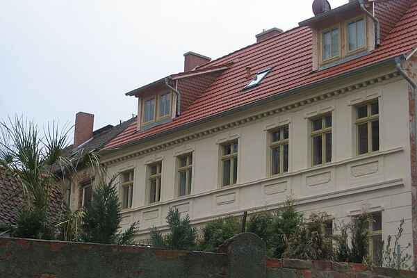 Apartment in Gernrode
