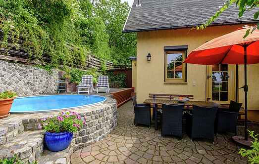 Holiday home mh21207